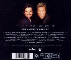 The Final Album