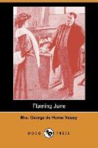 Flaming June (Dodo Press)