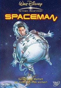 Spaceman - Selbst das Weltall ist nicht vor ihm sicher