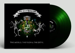 The World,The Flesh & The Devil (Green Vinyl+MP3)