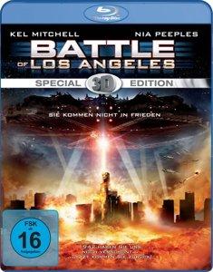 Battle Of Los Angeles (3D Shutter)