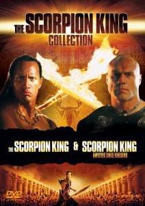 Scorpion King-Scorpion King 2