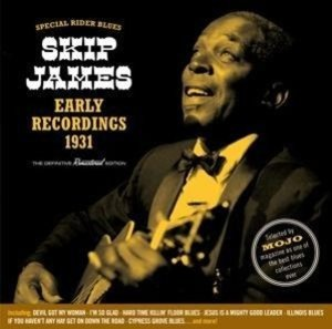 Special Rider Blues-Early Recordings,1931
