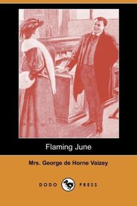 Flaming June (Dodo Press)