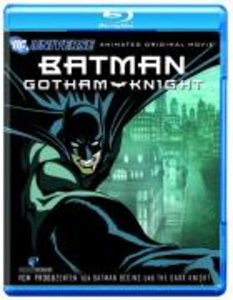 Batman - Gotham Knight