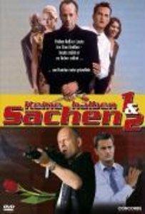 Keine halben Sachen 1 & 2 (DVD)