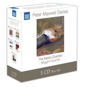 Naxos Quartette