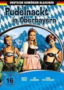 Pudelnackt In Oberbayern