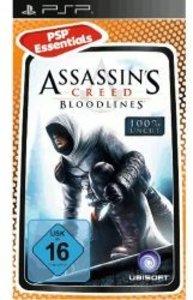 Assassins Creed - Bloodlines (Essentials)