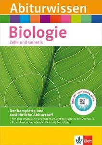 Abiturwissen Biologie