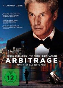 Arbitrage - Macht ist das beste Alibi!
