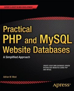 Practical PHP and MySQL Website Databases