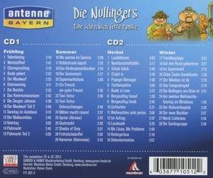 ANTENNE BAYERN - Die Nullingers