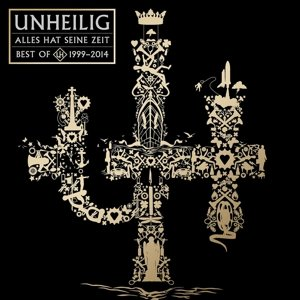 Best Of Unheilig 1999-2014 (Ltd.Deluxe Edt.)