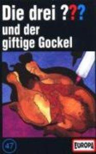 047/und der giftige Gockel