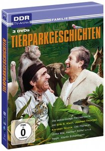Tierparkgeschichten