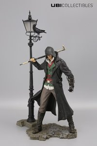 Assassins Creed Syndicate - Jacob Frye - Figur (UBICollectibles)