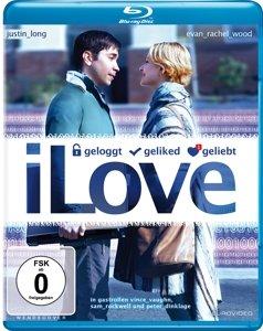 iLove (Blu-ray)