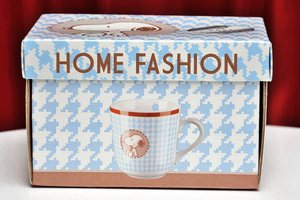 "Best of Snoopy - ""Home Fashion"" - Tasse"
