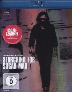 Searching For Sugar Man (Blu-r