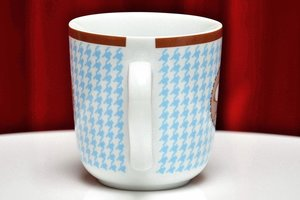 """Best of Snoopy - """"Home Fashion"""" - Tasse"""