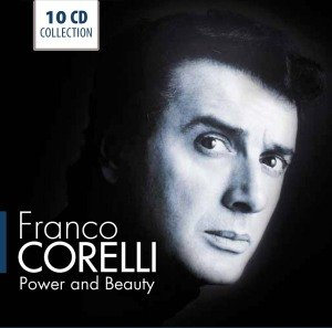 Franco Corelli: Power And Beauty