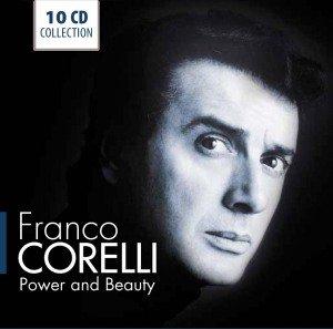 Franco Corelli: Power And Beauty
