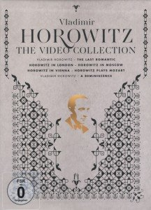 Vladimir Horowitz: The Video Collection