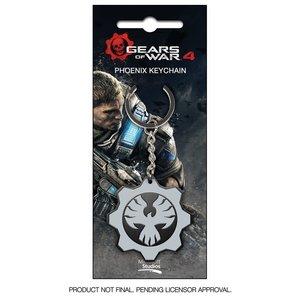 Gears of War 4 - Keychain / Schlüsselanhänger - Phoenix