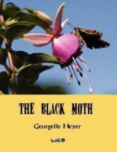 The Black Moth