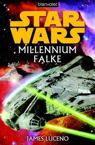 Star Wars. Millennium Falke