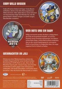(3)DVD z.TV-Serie-Weihnachten Im Juli