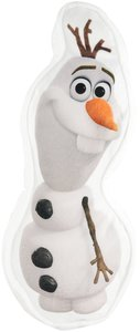 Disney Eiskönigin - Olaf Formkissen - 40cm x 16cm