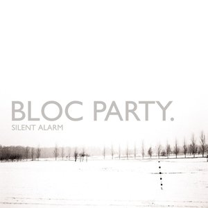 Silent Alarm (LP+7''+MP3)