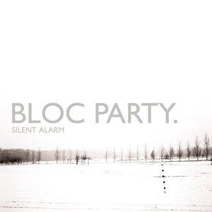 Silent Alarm (LP+7''+MP3)