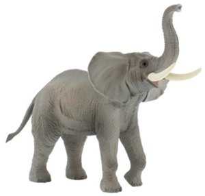 BULLYLAND 63685 - Afrikanischer Elefant