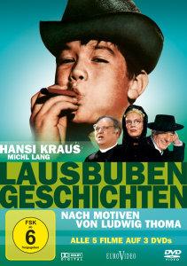 Lausbubengeschichten (DVD)