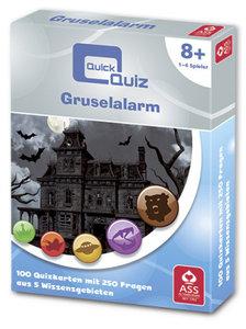 ASS Altenburger - Quick Quiz: Gruselalarm