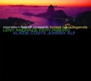 Bossa Nova Legends