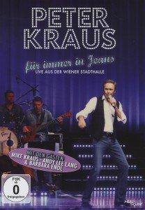 Für immer in Jeans-die grosse Peter Kraus Revue