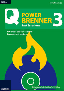 Quick Power Brenner 3.0