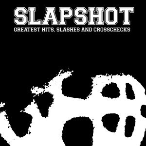 Greatest Hits,Slashes And Crosschecks