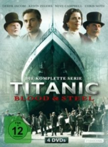 Titanic: Blood & Steel