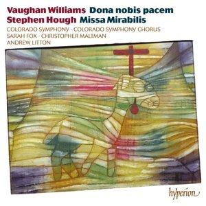 Dona nobis pacem/Missa Mirabilis