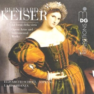 Opernarien & Instrumentalwerke