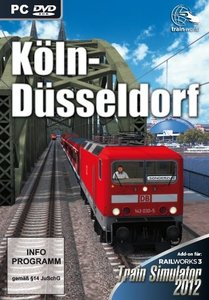 Train Simulator 2012 - Railworks 3: Köln-Düsseldorf
