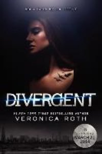Roth, V: Divergent/Movie Tie-In