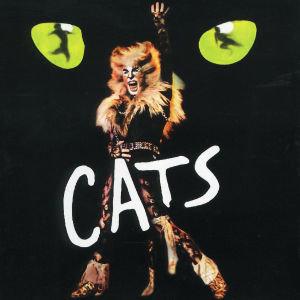 Cats-Deutsche Originalaufnahme