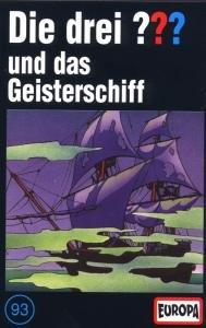 093/und das Geisterschiff