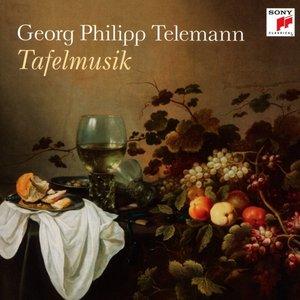 Georg Philipp Telemann: Tafelmusik
